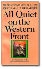 a review of erich maria remarques all quiet on western front