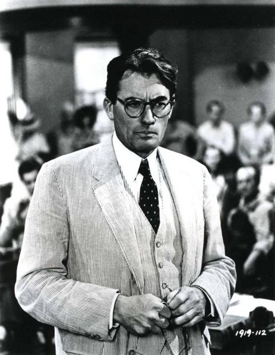 """atticus finch intelligent Atticus finch is one of the most steadfastly honest and moral characters in """"to kill a mockingbird"""" by harper lee and his character remains, for the most part."""